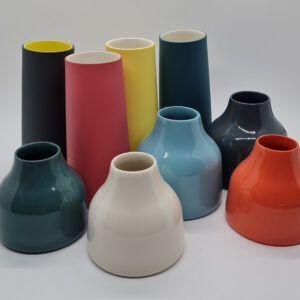 Porcelænsvaser